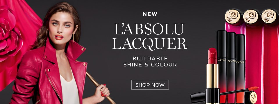 Rouge Lacquer