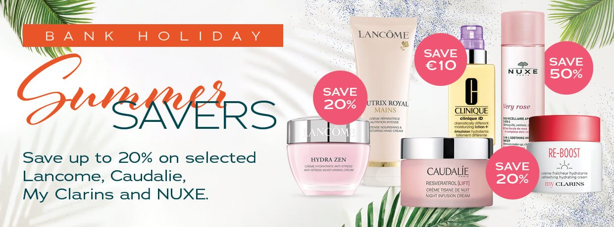 August Bank Holiday Special Offers