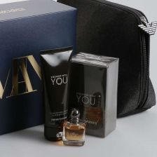 Emporio Stronger With You EDT 50ml Set