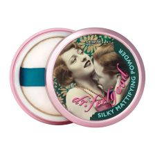 Benefit Dr Feel Good Powder