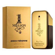 1 Million For Him By Paco Rabanne Edt Spray 200Ml