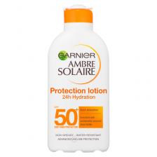 Garnier Ambre Solaire Ultra-Hydrating Shea Butter Sun Protection Cream SPF50+ 200ml