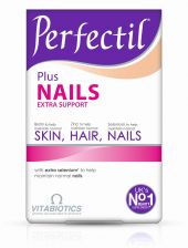Vitabiotics Perfectil Plus Nails - 60 Pack