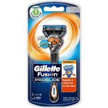 Gillette Fusion Proshield + 5 Blades