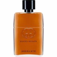 Gucci Gulity Absolu Edp Spray 50ml