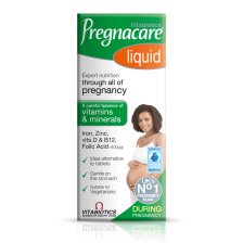 Vitabiotics Pregnacare Liquid - 200ml