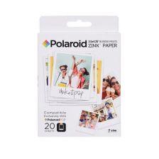 Polaroid Pop Zink 3X4 Media 20Pk