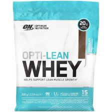 Optimum Nutrition Lean Whey Chocolate Powder 405G