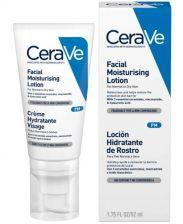 CeraVe Facial Moisturising Lotion PM 52ml