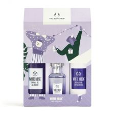 The Body Shop White Musk Giftset