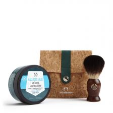The Body Shop Shave Away Gifset
