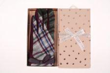 Ladies Glove Gift Box Set E