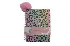 Ladies Notebook & Pen Set B