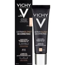 Vichy Dermablend 3D Correction Make-Up 15