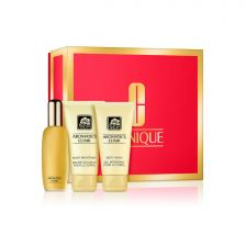 Clinique Aromatic Elixir Essentials Xmas Set