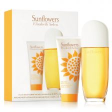 Elizabeth Arden Sunflowers 2pc Set