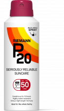 P20 Multi Angle Spray F50 150ml