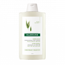 KLORANE OAT MILK SHAMPOO 400ML
