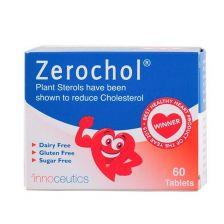 Zerochol Tablets - 60 Pack