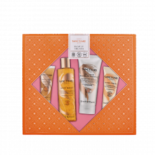 Sanctuary Beauty Treats 4pc Xmas Set