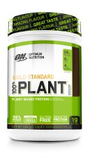 Optimum Nutrition On Gold Standard Plant Protein Chocolate 684g