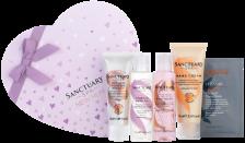 Sanctuary Spa Mum to Be Heart Box