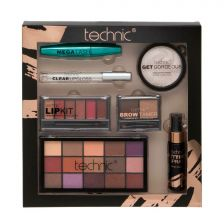 Technic - Beauty Blockbuster