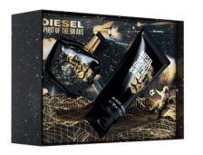 Diesel Spirit Of The Brave Gift Set