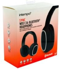 Intempo Bluetooth Headphones