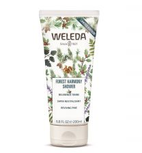 Weleda Forest Harmony Shower Cream 200ML