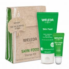 Weleda Skin Food Starter Kit 38ML
