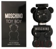 Moschino Toy Boy EDP 50ML Gift Set