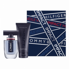 Tommy Hilfiger Impact 50ML EDT Set