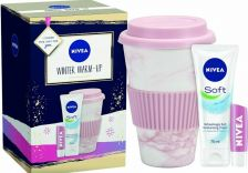 Nivea Winter Warm Up With Bamboo Travel Cup