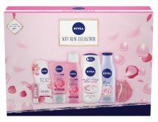 Nivea Rose Indulgence Gift Set