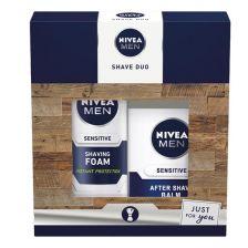Nivea Men's Shave Duo