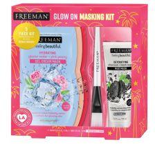 Freeman Glow On Masking Kit