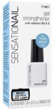 SensatioNail Strenghten & Smooth Gel Treatment
