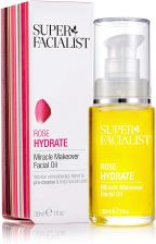 Super Facialist Rose Hydrate Miracle Makeover Facial Oil 30ml