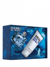 Diesel Only The Brave 50ml Set
