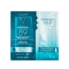 Vichy Mineral 89 Sheet Mask