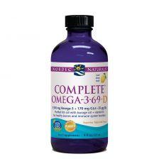 Nordic Naturals Complete Omega-3.6.9 Liquid (237ml)