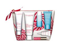 Clarins Weekend Treats 50ml Xmas Set