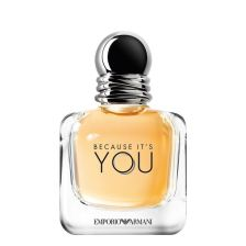 Emporio Armani Because Its You She EDP 30ml