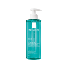 La Roche-Posay Effaclar Micro-Peeling Face and Body Cleansing Gel 400ml