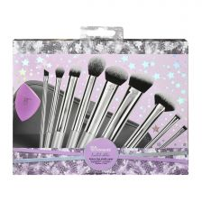 Real Techniques Dance The Night Away Brush Set