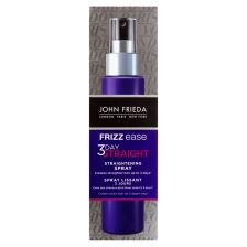 Frizz-Ease 3-Day Straight Semi-Permanent Styling Spray For Curly Hair