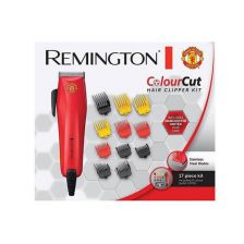Remington Clipper Colour Cut Man U Hc5038