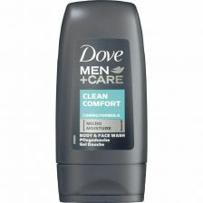 Dove Men Body Wash Clean Comfort 55ml