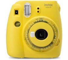 Fuji Instax Camera Mini 9 Range + 10 Shots
